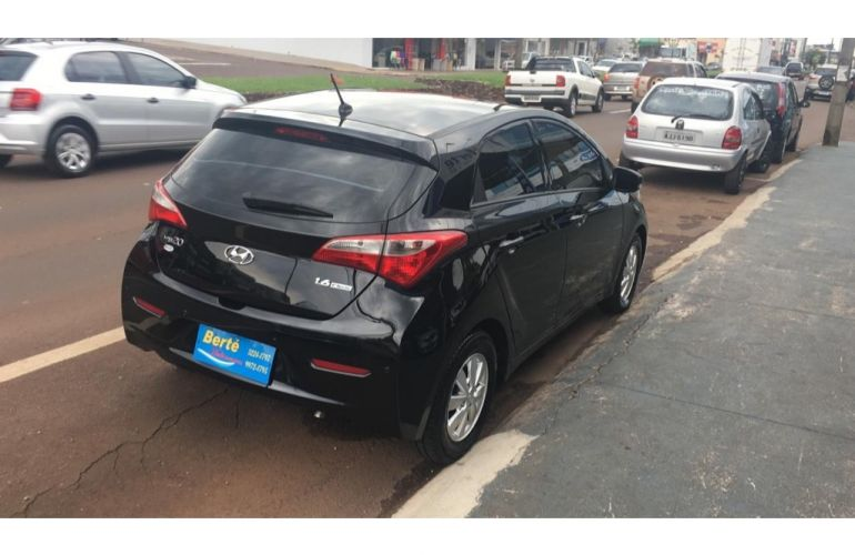 Hyundai HB20 1.6 Premium - Foto #4