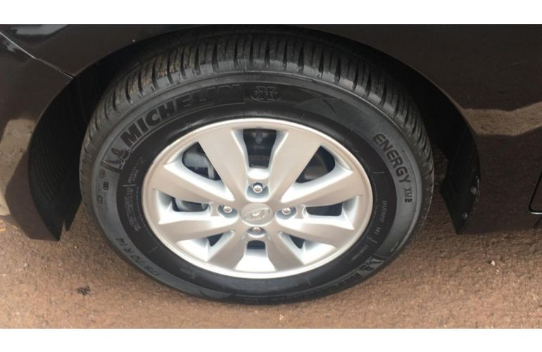 Hyundai HB20 1.6 Premium - Foto #7
