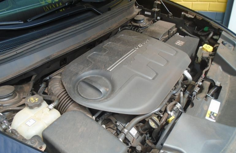 Jeep Cherokee Limited 3.2 V6 - Foto #7