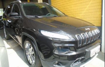 Jeep Cherokee Limited 3.2 V6 - Foto #8