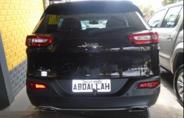 Jeep Cherokee Limited 3.2 V6 - Foto #9