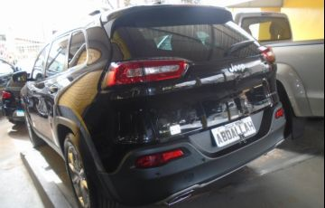 Jeep Cherokee Limited 3.2 V6 - Foto #10