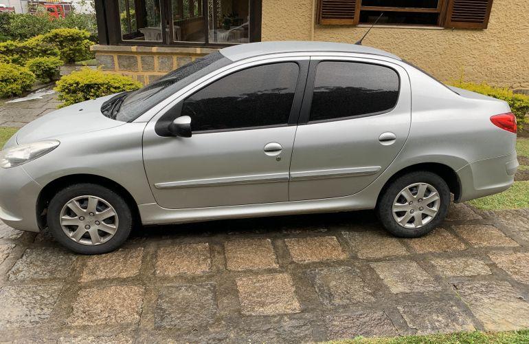 Peugeot 207 Passion Active 1.4 (Flex) - Foto #6