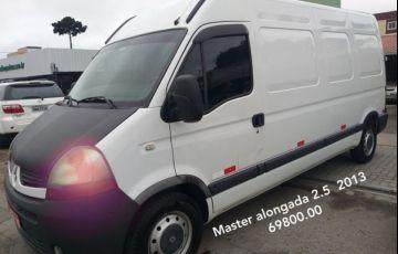 Renault Master Furgão L2H2 2.5 DCi 16V
