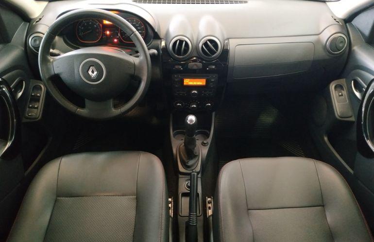 Renault Sandero Stepway 1.6 16V (Flex) - Foto #6