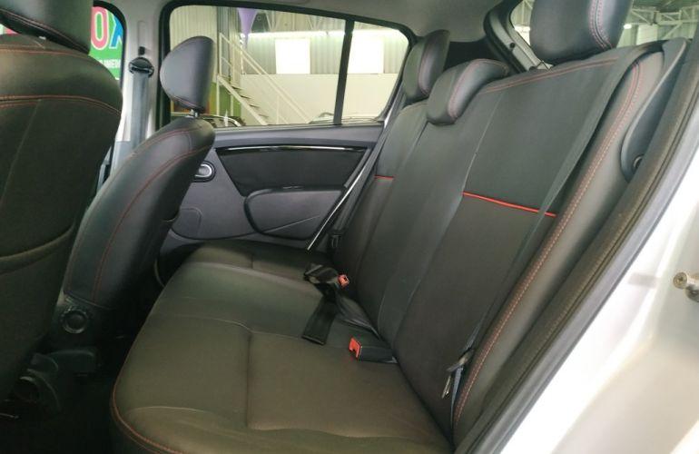 Renault Sandero Stepway 1.6 16V (Flex) - Foto #10