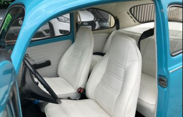 Volkswagen Fusca 1.3 L 8v - Foto #9