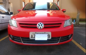 Volkswagen Gol Power 1.6 (G5) (Flex) - Foto #7