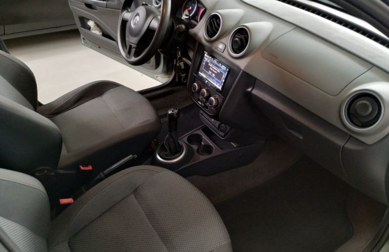 Kia Sportage 2.0 EX (flex) (aut) P.262 - Foto #7