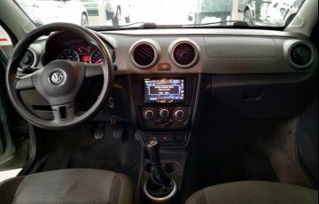Kia Sportage 2.0 EX (flex) (aut) P.262 - Foto #9