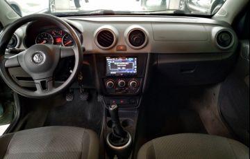 Kia Sportage 2.0 EX (flex) (aut) P.262 - Foto #10
