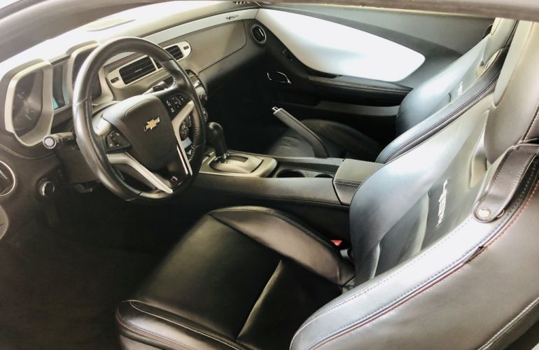 Ford Fusion 2.0 16V AWD GTDi Titanium (Aut) - Foto #7