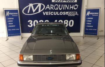 Chevrolet Opala Coupe Comodoro 4.1 - Foto #1
