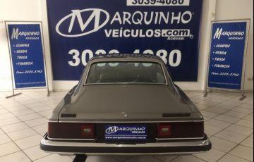 Chevrolet Opala Coupe Comodoro 4.1 - Foto #4