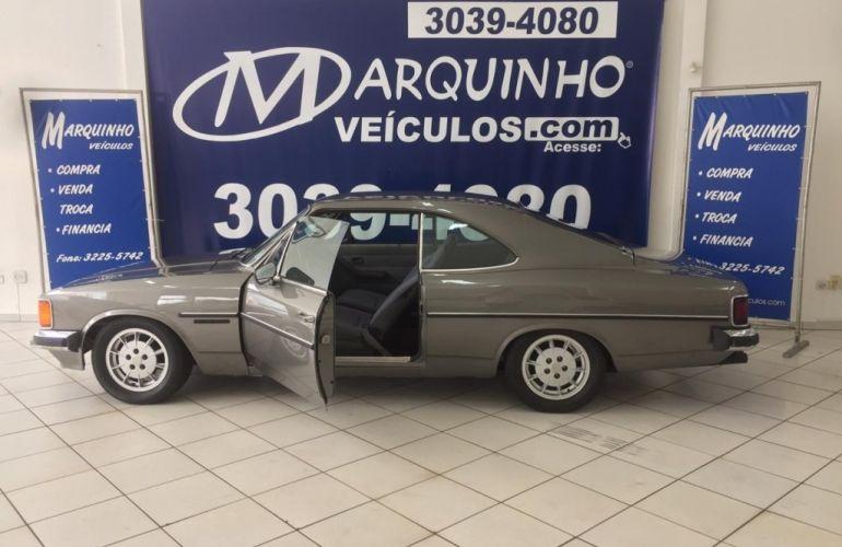 Chevrolet Opala Coupe Comodoro 4.1 - Foto #5