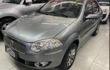 Fiat Siena ELX 1.4 (Flex) - Foto #1