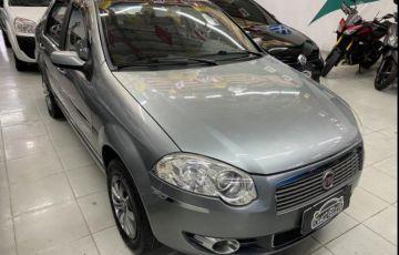 Fiat Siena ELX 1.4 (Flex) - Foto #2