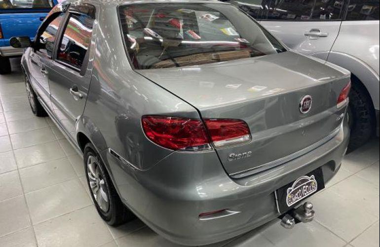 Fiat Siena ELX 1.4 (Flex) - Foto #3