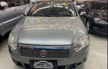 Fiat Siena ELX 1.4 (Flex) - Foto #5