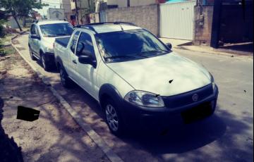 Fiat Strada Working 1.4 (Flex) (Cabine Estendida) - Foto #2