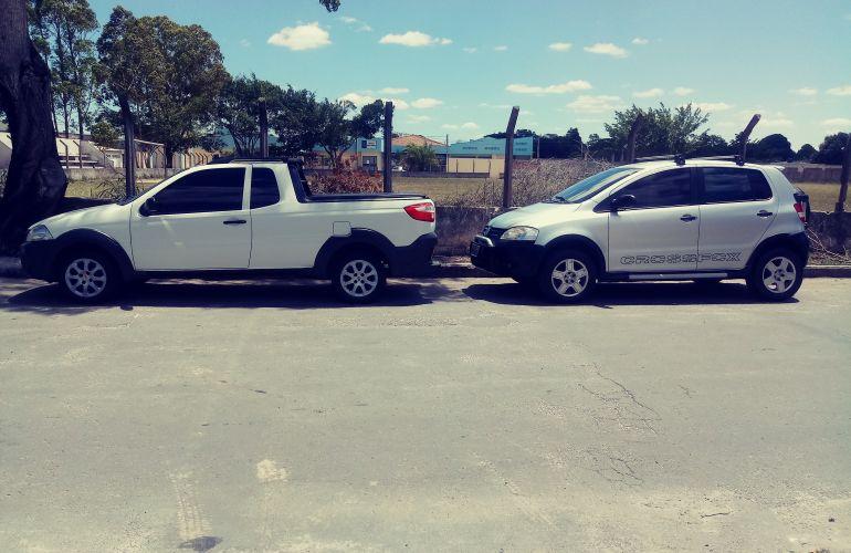 Fiat Strada Working 1.4 (Flex) (Cabine Estendida) - Foto #5