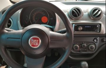 Fiat Uno Way 1.4 8V (Flex) 4p - Foto #2