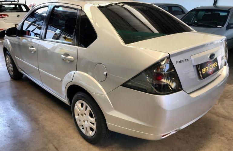 Ford Fiesta Sedan Class 1.6 (Flex) - Foto #4