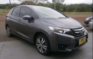 Honda Fit EX 1.5 16V (flex) (aut) - Foto #2