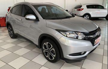 Honda Hr-v 1.8 EXL Cvt