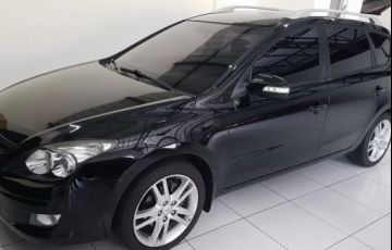 Hyundai i30 CW 2.0i GLS