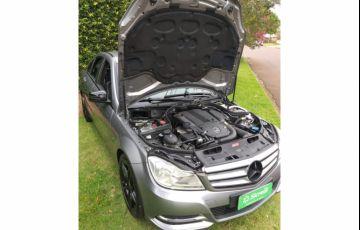 Mercedes-Benz C 180 1.6 CGI Turbo - Foto #8