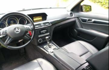 Mercedes-Benz C 180 1.6 CGI Turbo - Foto #9