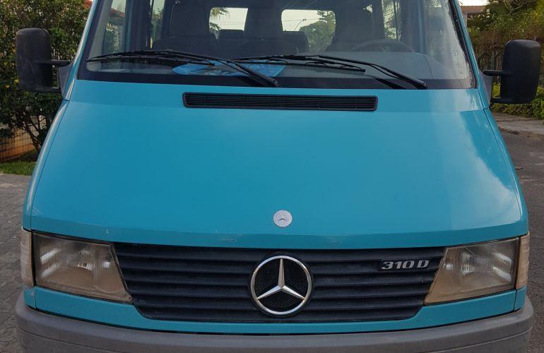 Mercedes-Benz Sprinter 310 D - Foto #3