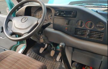 Mercedes-Benz Sprinter 310 D - Foto #5