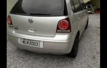 Volkswagen Polo Hatch. Série Ouro 1.6 8V - Foto #1