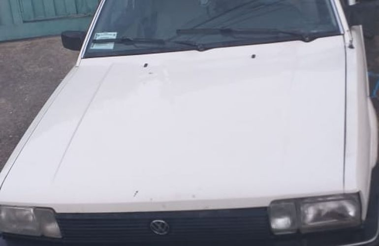 Volkswagen Santana Quantum GLS 2.0 - Foto #3