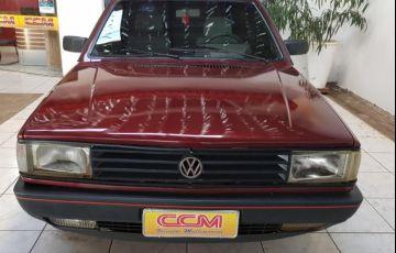 Volkswagen Voyage GLS 1.8