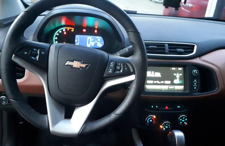 Chevrolet Onix 1.4 Activ SPE/4 (Aut) - Foto #4