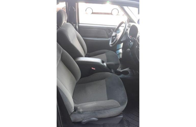 Chevrolet S10 2.4 Advantage (Cabine Dupla) - Foto #5