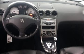 Peugeot 308 Feline 2.0 16V Flex - Foto #3