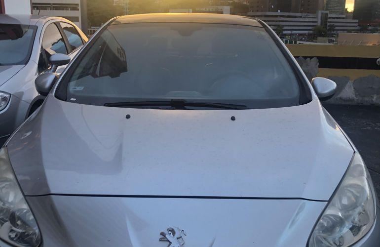 Peugeot 308 Active 1.6 16v (Flex) - Foto #1