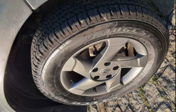 Renault Duster 1.6 16V Tech Road (Flex) - Foto #9