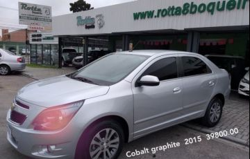 Chevrolet Cobalt Graphite 1.8 8V (Flex)