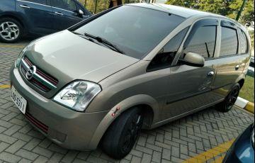 Chevrolet Meriva 1.8 8V