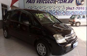 Chevrolet Meriva Joy 1.4 Mpfi 8V Econo.flex