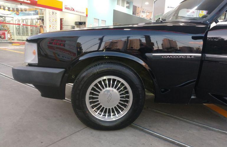 Chevrolet Opala Sedan Comodoro SLE 4.1 - Foto #1