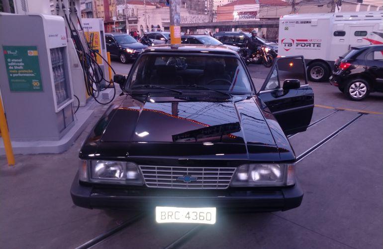 Chevrolet Opala Sedan Comodoro SLE 4.1 - Foto #2