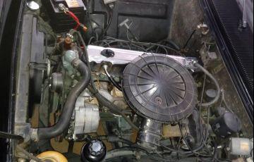 Chevrolet Opala Sedan Comodoro SLE 4.1 - Foto #3