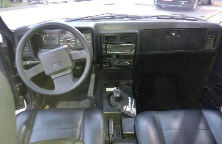 Chevrolet Opala Sedan Comodoro SLE 4.1 - Foto #4