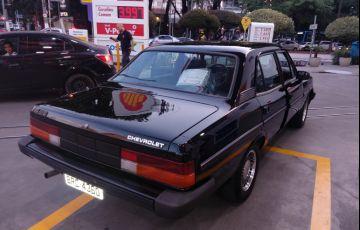 Chevrolet Opala Sedan Comodoro SLE 4.1 - Foto #5